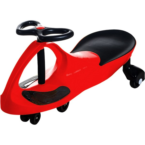 Skorpion Wheels Swing Car Οικολογικό Αυτοκινητάκι Κόκκινο - 5244086