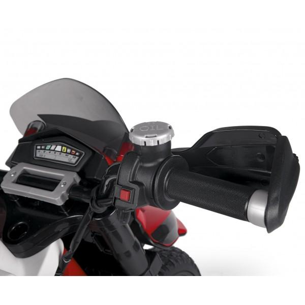 Παιδική Μηχανή Αυθεντική Ducati Enduro 12V Peg Perego - MC0023