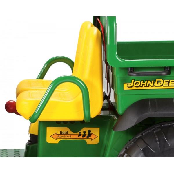 Παιδικό Όχημα John Deere Gator Hpx 12V Peg Perego - OD0060