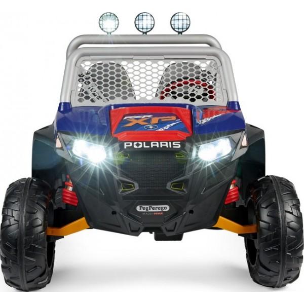 Παιδικό Αμάξι Polaris Rzr 900 XP 24V Peg Perego - OD0554