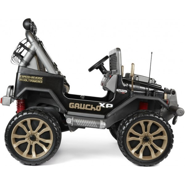 Παιδικό Αμάξι Gaucho XP 24V Peg Perego - OD0555