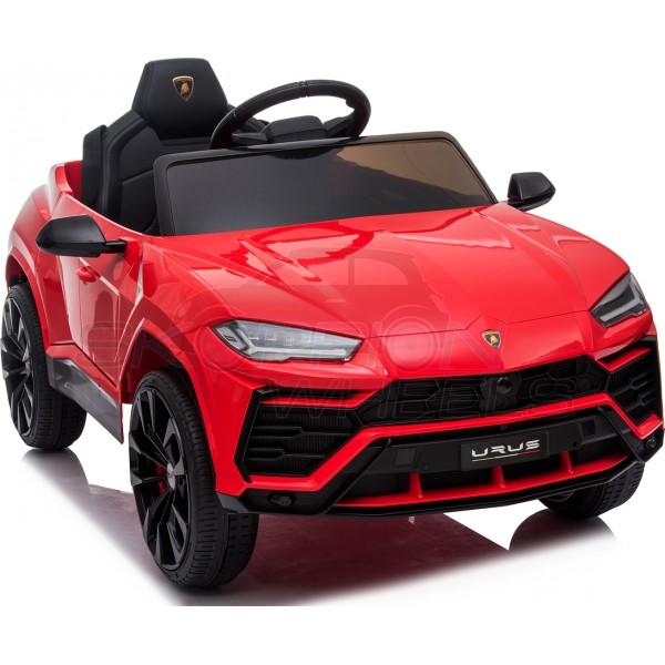 Παιδικό Αμάξι Αυθεντικό Lamborghini Urus 12V Skorpion Κόκκινο - 52460921