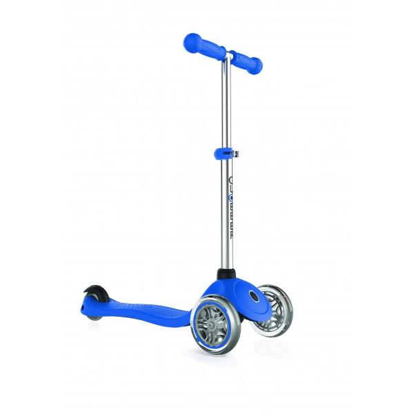 Globber scooter primo navy blue - 422-100