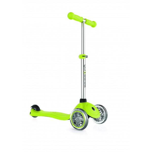 Globber scooter primo lime green - 422-106