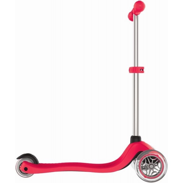 Globber Παιδικό Scooter Primo Κόκκινο 422-102