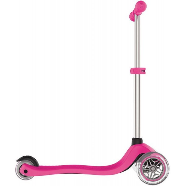 Globber Παιδικό Scooter Primo Ροζ - 422-110