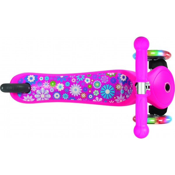 Globber scooter primo fantasy pink - 424-008