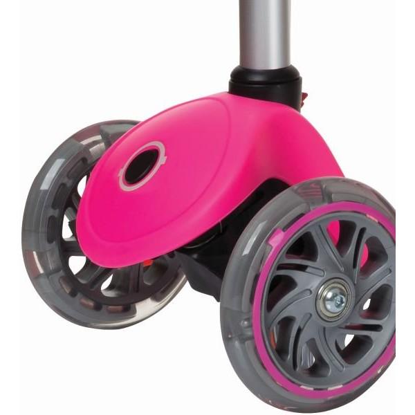 Globber Παιδικό Scooter Primo Fantasy Ροζ 424-008