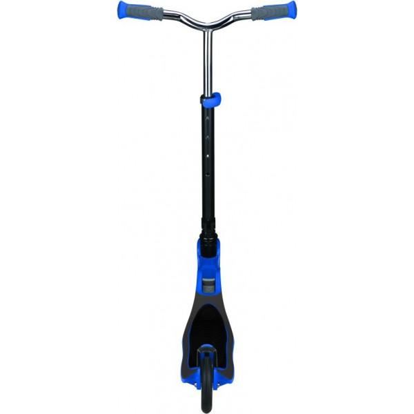 Globber Παιδικό Πατίνι Foldable Flow 125 Μαύρο Μπλε 473-100