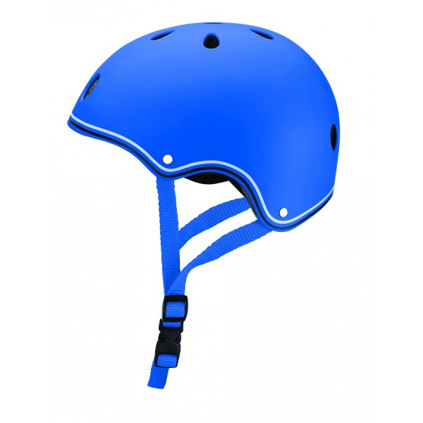 Globber κράνος junior 51-54cm blue 500-100
