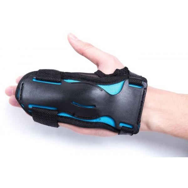 Globber Παιδικος Προστατευτικός Εξοπλισμός XXS Μπλε 540-100