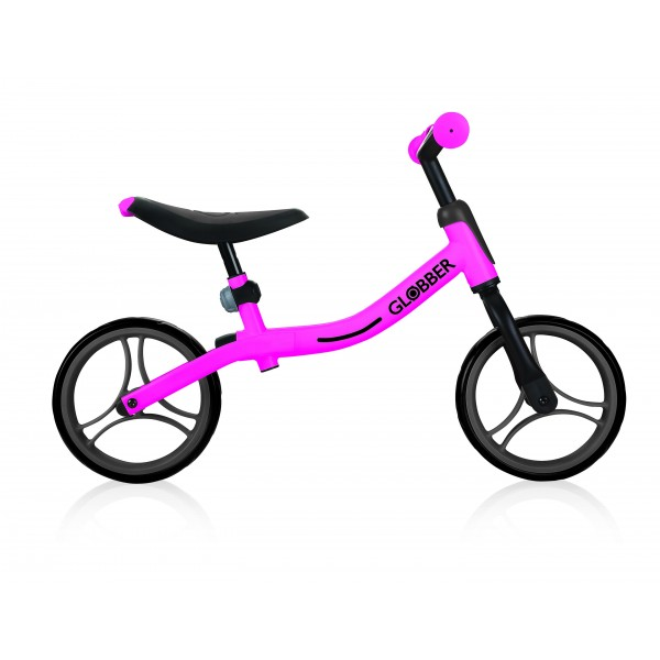 Globber ποδήλατο training neon pink 610-110