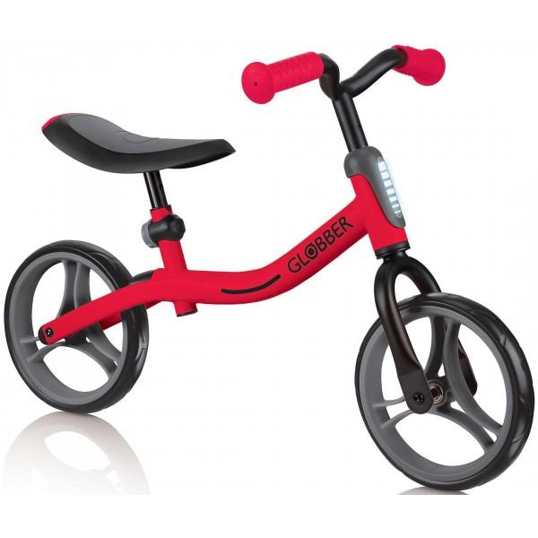 "Globber Παιδικο Ποδηλατο Τraining 8.5"" Κόκκινο 610-102"