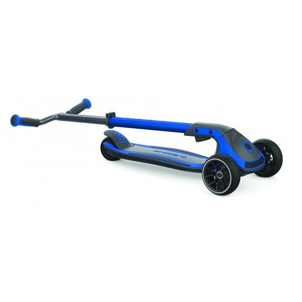 Globber scooter ultimum navy blue - 612-100