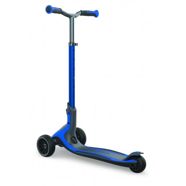 Globber Παιδικό Scooter Ultimum Μπλε - 612-100