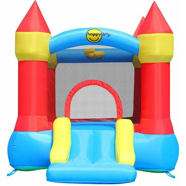 Φουσκωτό Τραμπολίνο Happy Hop Jumping Castle - 9221