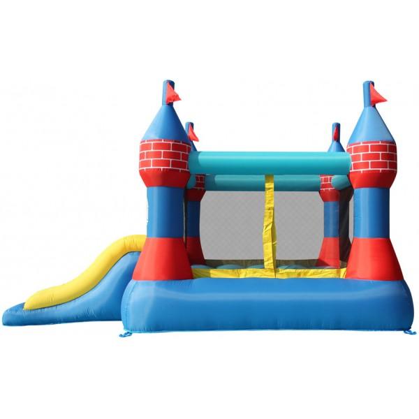 Φουσκωτό Τραμπολίνο Happy Hop Castle Bouncer - 9512